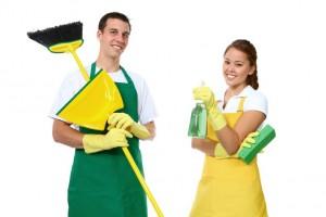 Impresa di pulizie a Capena