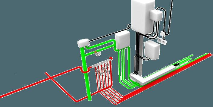 impianti idraulici a capena